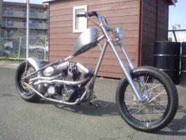 ta ta ta missile no3s 1990 Show Bikes Harley photo thumbnail