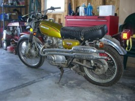 STUD1Ys 1971 Show Bikes other photo thumbnail