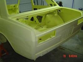 toylets 1970 Datsun 510 Sedan photo thumbnail