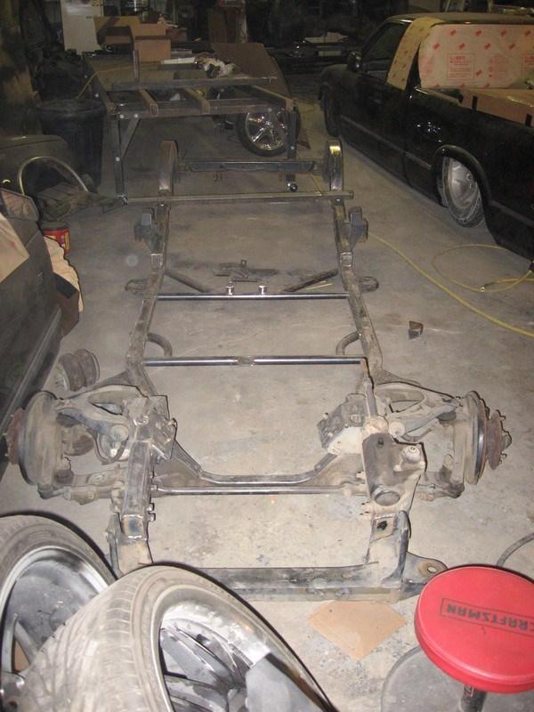1SIC84s 1994 Nissan Hard Body photo