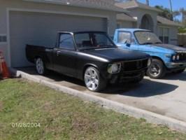 sweedens 1978 Chevy LUV photo thumbnail