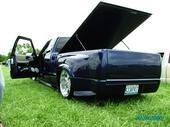 scutins 2003 Chevy S-10 photo