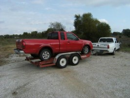 guiltybydesigns 2001 Nissan Frontier photo thumbnail