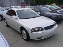 Ansy311s 2004 Lincoln LS photo thumbnail