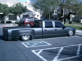 4u2nvs 1993 Chevy Crew Cab Dually photo thumbnail
