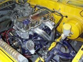 stretchns 1983 Nissan  720 photo thumbnail