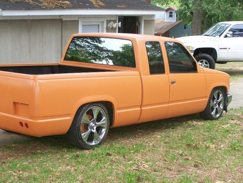 low mazdas 1993 Chevy C/K 1500 photo
