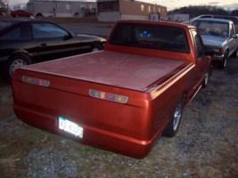 draganaters 1987 Dodge D-50 photo thumbnail
