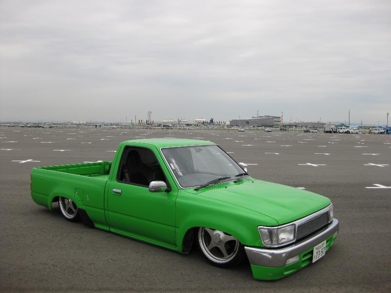 Ruxs 1994 Toyota 2wd Pickup photo