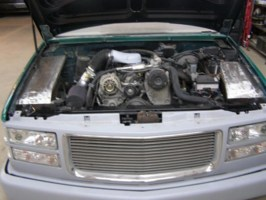 1984crewcabs 1998 Chevy C/K 1500 photo thumbnail