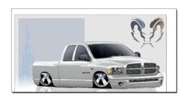 arod84s 2007 Dodge Ram photo thumbnail