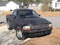 arod84s 1998 Dodge Dakota photo