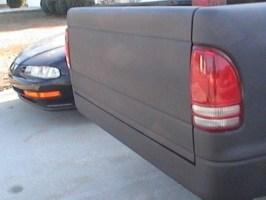 arod84s 1998 Dodge Dakota photo thumbnail
