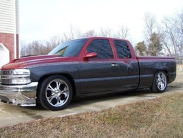 MRLOWEs 1999 Chevrolet Silverado photo thumbnail