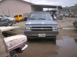 one_low_moms 1991 Chevy S-10 photo thumbnail