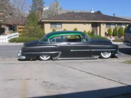 aaskelviss 1953 Chrysler Windsor photo thumbnail