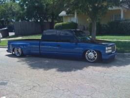 lotaco96s 1993 Chevy Crew Cab Dually photo thumbnail