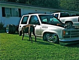 tofnlows10s 1992 Chevy Crew Cab Dually photo thumbnail