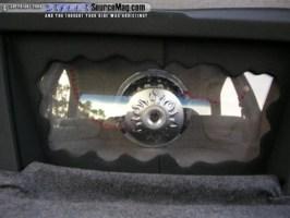 Sooper SCREWDs 2001 Honda Accord photo thumbnail