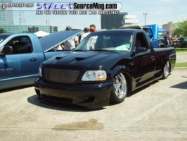 Sooper SCREWDs 1998 Ford  F150 photo thumbnail