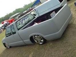 zadaddys 1994 Chevy S-10 photo thumbnail