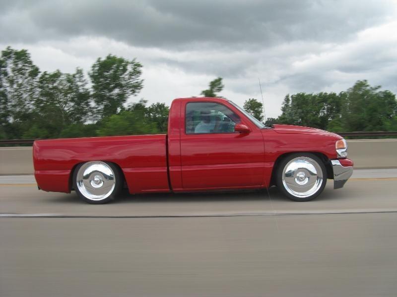 classicfinishess 2001 Chevrolet Silverado photo