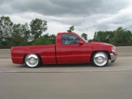 classicfinishess 2001 Chevrolet Silverado photo thumbnail