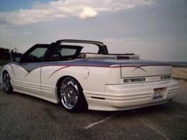 slamdits 1994 Oldsmobile Ctlss Supreme photo thumbnail