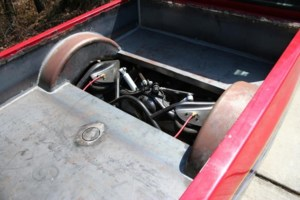 seanbs 1994 Nissan Hard Body photo thumbnail