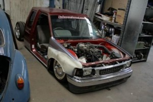 idragaus 1992 Holden Rodeo Spacecab photo thumbnail