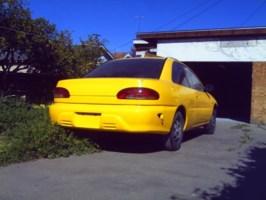 eyecandy customss 1993 Mitsubishi Mirage photo thumbnail