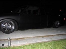 draggin3drsdimes 1998 Chevy S-10 photo thumbnail