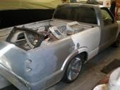 woody86was 1994 Chevy S-10 photo thumbnail