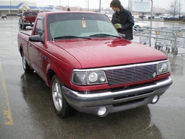 dross93rangers 1993 Ford Ranger photo