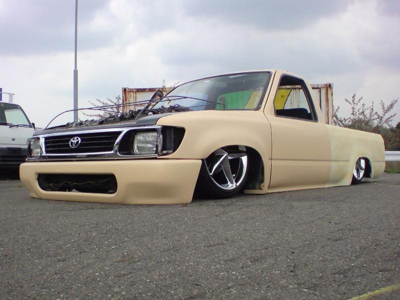 ryotas 1994 Toyota 2wd Pickup photo