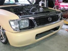 ryotas 1994 Toyota 2wd Pickup photo thumbnail