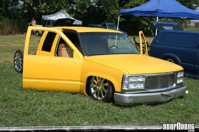 drag4life09s 1993 Chevy C/K 1500 photo