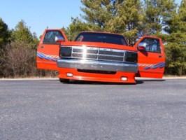 fattkyles 1994 Dodge Dakota photo thumbnail