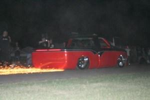 Firehazarads 2000 Chevrolet Silverado photo thumbnail