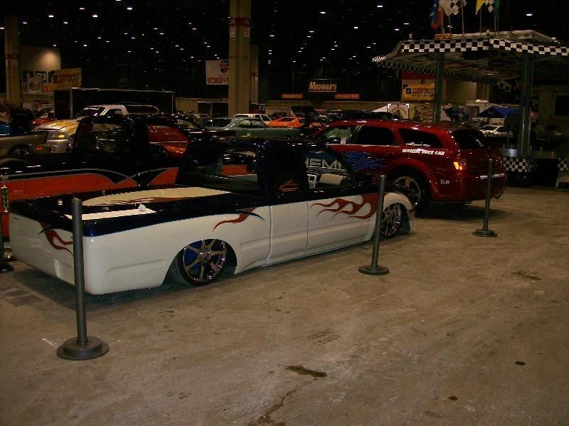 Firehazarads 1998 Toyota 2wd Pickup photo