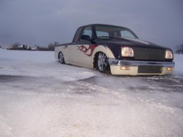 Firehazarads 1998 Toyota 2wd Pickup photo thumbnail