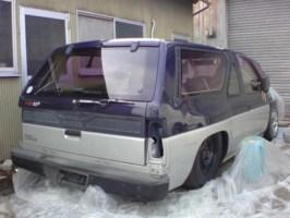 ryotas 1989 Nissan Hard Body photo thumbnail