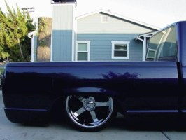 stsweeps 1992 Chevy C/K 1500 photo thumbnail