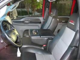 mighty87maxs 2004 Ford  F250 photo thumbnail