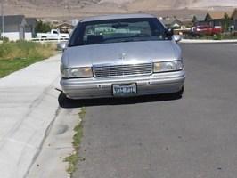 1lowfive0s 1991 Chevy Caprice photo thumbnail