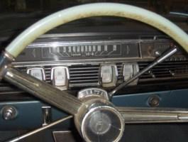 ybnrmls 1965 Lincoln continental photo thumbnail