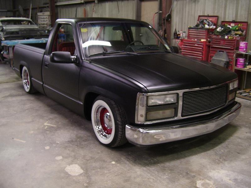 drag4evrs 1990 Chevy C/K 1500 photo