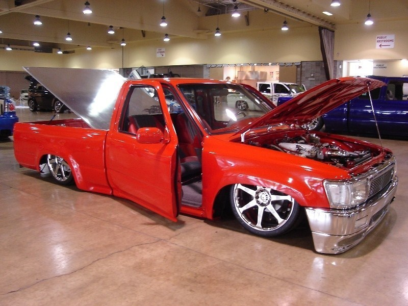 ICULKN2FNLOWs 1994 Toyota 2wd Pickup photo
