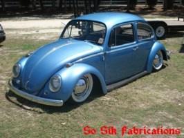 dragthatbitchs 1966 Volkswagen Bug photo thumbnail