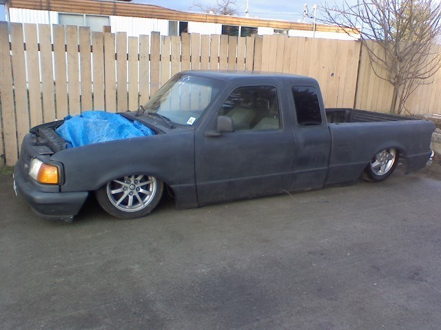 laidout720s 1994 Ford Ranger photo